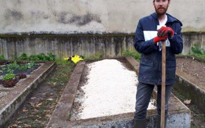 premier atelier permaculture